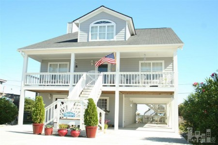 sample kure beach house