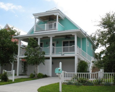 seawatch oceanfront home kure beach for sale