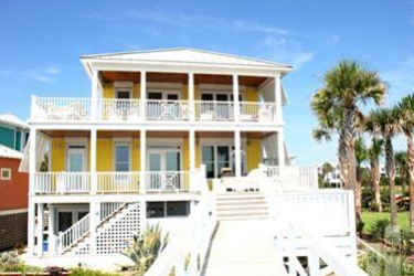 Most expensive Seawatch home sold 2011 in Kure Beach